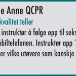 LA QCPR