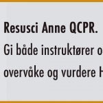 R Anne QCPR