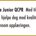 Lille Junior qcpr 2